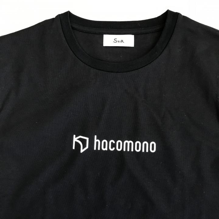 Tシャツ<br>【シルクプリント】<br>胸中央・横13cm